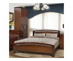 «Вивьен» - кровать двуспальная