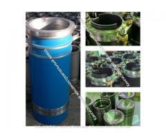 изготовление втулок рабочего цилиндра для НВД 48 и НВД 36