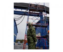 Электромонтажники, работаем по всей России