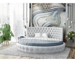 Двуспальная интерьерная кровать «Аризона».